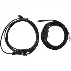 KIT CABLE MICRO USB PARA COCHE