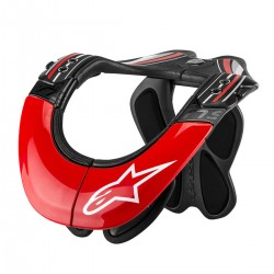Collarin ALPINESTARS BNS TECH CARBON