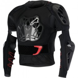 Peto ALPINESTARS BIONIC TECH Jacket