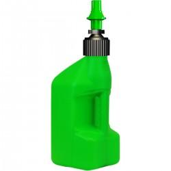 Bidón de llenado rápido TUFF JUG 10L verde