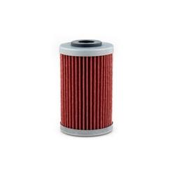 Filt. Aceite Hiflofiltro HF155