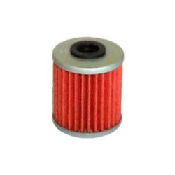 Filt. Aceite Hiflofiltro HF207