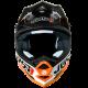 Casco Just1 J32 Moto X Naranja (Adulto y Junior)