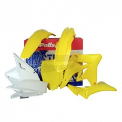 Kit plasticos Polisport Suzuki color original 90208 RMZ 250 (07-09) ORIG (09)