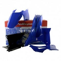 Kit plasticos Polisport Gas Gas color Azul 90199 MX/ENDURO (07-09)