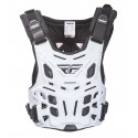 Peto FLY Revel Race CE White (CE Approved)