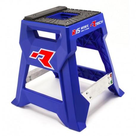 Caballete RTECH R15 Azul