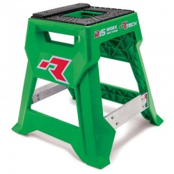 Caballete RTECH R15 Verde