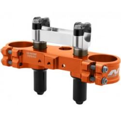 TIJAS NEKEN SFS AMORTIGUADAS KTM SX/SXF 125/250/350/450 13-18 _ Color Naranja