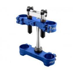 TIJAS NEKEN SFS COMPLETAS AMORTIGUADAS HUSQVARNA TC/FC 125/250/350/450 15-18 _ Color Azul
