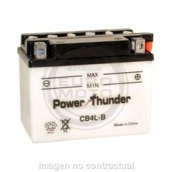 BATERÍA POWER THUNDER CB4L-B