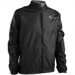 Chaqueta THOR PACK Black/Charcoal