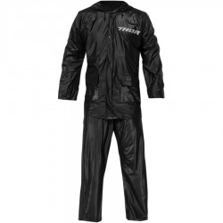 IMPERMEABLE THOR RAIN SUIT Black