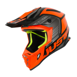 Casco Just1 J38 BLADE Naranja